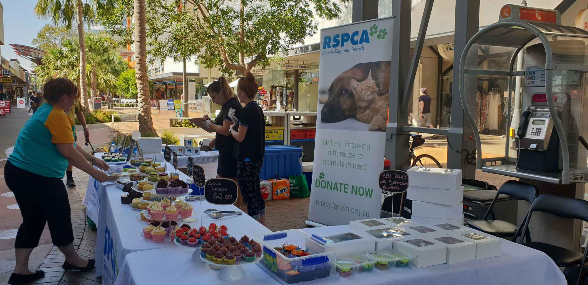 RSPCA Australia (Royal Society for the Prevention of Cruelty to Animals)